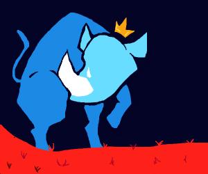 Rhino Queen