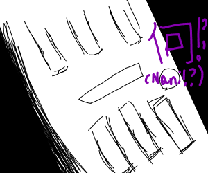 (random door appears) NANI!!!
