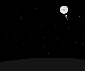 Happy Moon