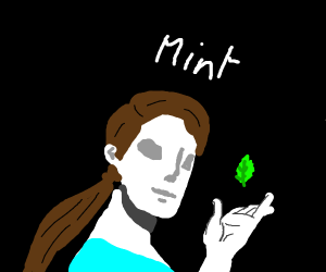 Minty Yoga Instructor
