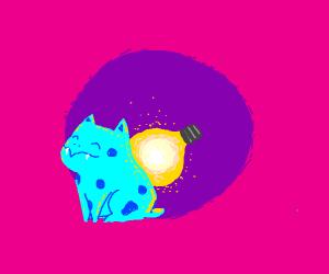 Light Bulbasaur