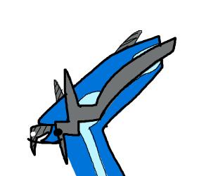 Dialga (pokémon)