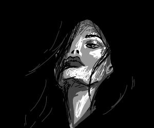 Basic , rushed drawing!