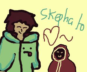 skeppy and badboyhalo