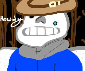 Cowboy Sans