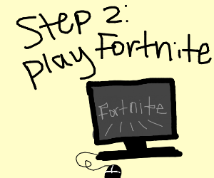 Step 1. Download Fortnite