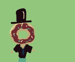 Office donut