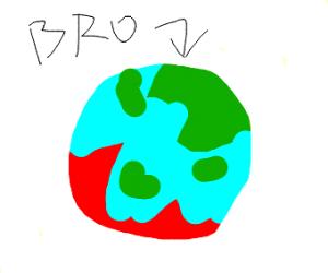 bro planets
