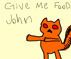 Mafia Tigger Drawception
