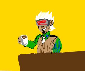 Godot (Ace Attorney)