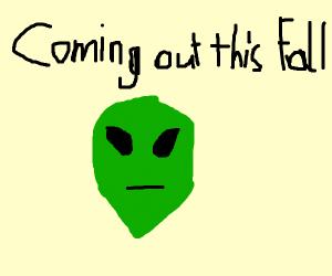Alien (the movie)