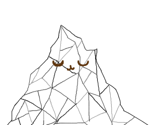 Uwu mountain