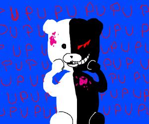 Evil Killer Teddy Bear