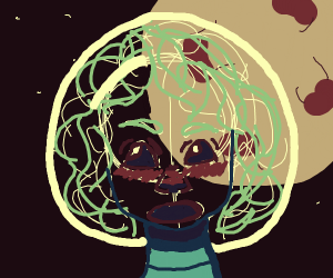 Space Person
