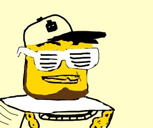 Rapper OG Lego