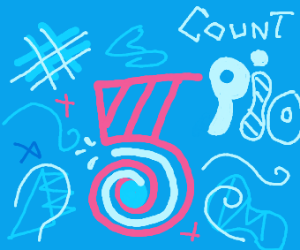 #4 (count pio)