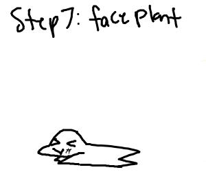 step 6: screeeeeeeam