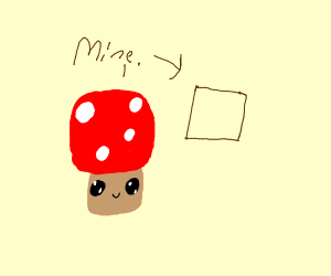 Mushrooms block