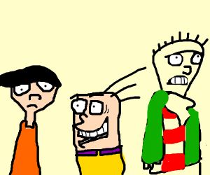 Ed, Edd and Edddddddddddddddddddddddddddddddy