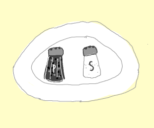 the salt and pepper diner