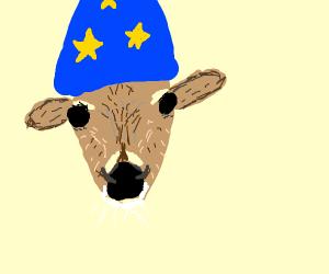 Wizard Deer
