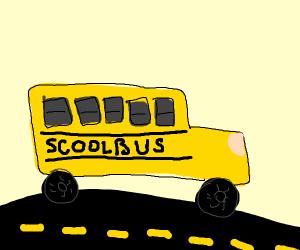 SCOOLBUS