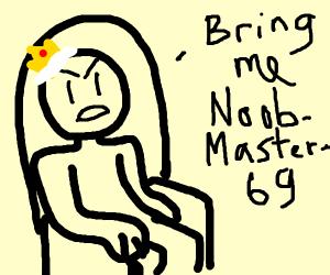 Bring me NOOBMASTER69