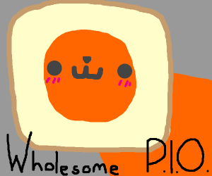 Wholesome PIO