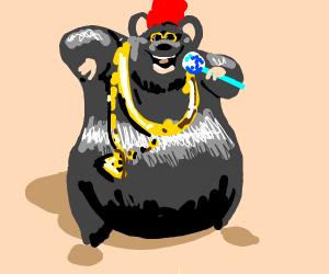 Mr. steal yo gurl