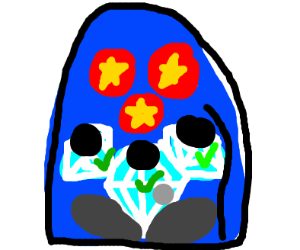 epic diamond pinball