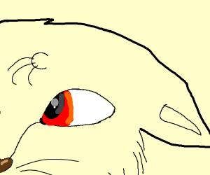 Realistic Eye (Up Close)