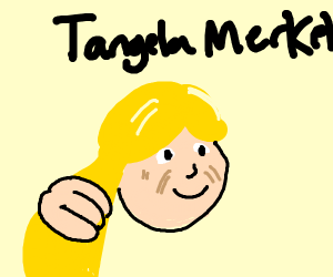 Tangela Merkel