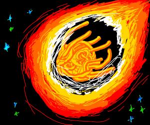 Macaroni Meteor