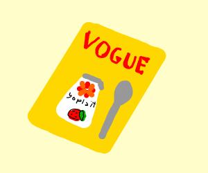 Yogurt Photo