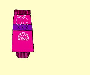 Lube monster