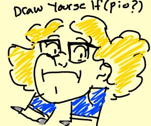 Draw Yourself [pio?]