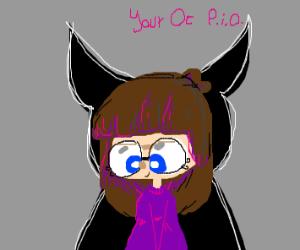 Your OC (P.I.O)
