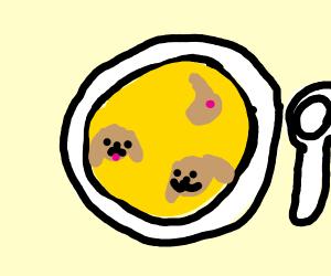 Dog Soup