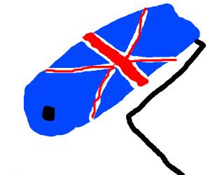 British roller