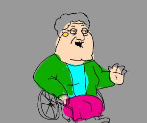 Joe Momma