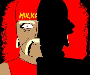 Hulk Hogan Commits Murder