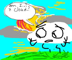 """The Cloud"" Becomes Self Aware"