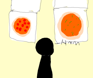 What pizza should I eat?