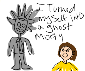 Ghost Rick