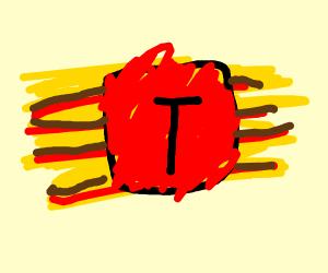 b---- lasagne