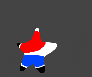 Pepsi Star