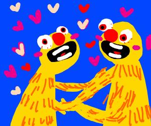 yellmos love