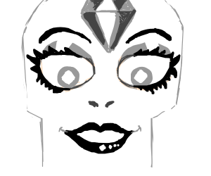 White Diamond (SU)