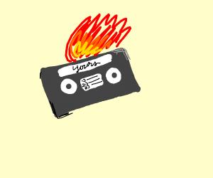 Your mixtape