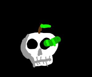 skull fruit